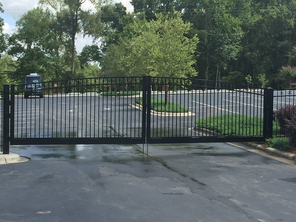Image Result For Fence Installation Charlotte Nc
