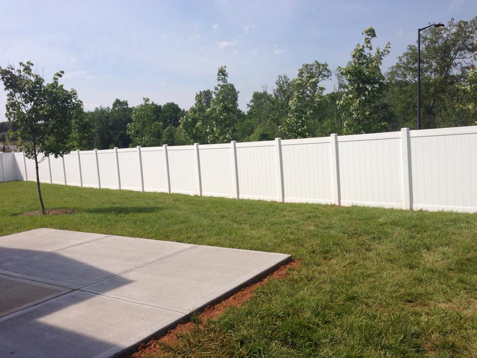 All Fences Residential Fence Installation Aluminum