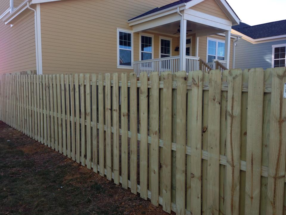 Privacy Fencing Residential Fence Installation Aluminum